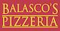 Balasco's Pizzeria logo