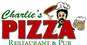 Charlies Pizza logo