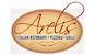 Areli's Italian Restaurant Pizzeria & Grill logo