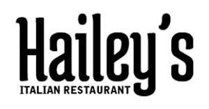 Hailey's Italian Restaurant