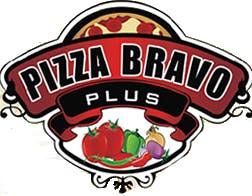 Pizza Bravo Plus