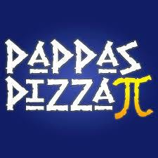 Pappas Pizza Pi
