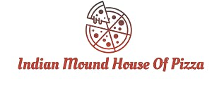 Indian Mound House Of Pizza