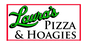 Laura's Pizza & Hoagies logo