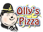 Olly's Pizza logo