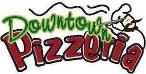 Downtown Pizza & Sandwich Shop