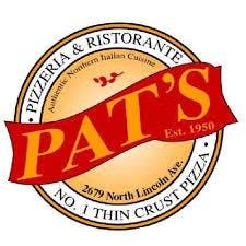 Pat's Pizzeria