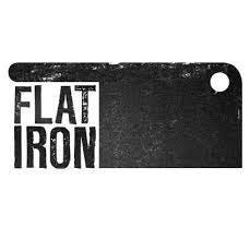 Flat Iron Pizza
