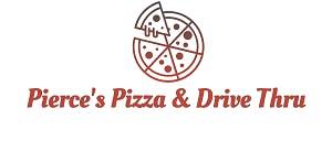 Pierce's Pizza & Drive Thru