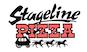 Stageline Pizza logo