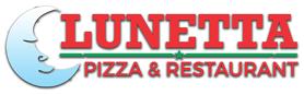 Lunetta Pizza logo