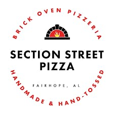 Section Street Pizza