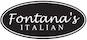 Fontana's Italian Eatery logo
