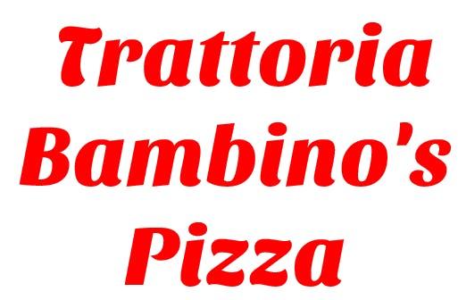 Trattoria Bambino's Pizza