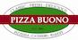 Pizza Buono logo