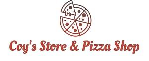 Coy's Store & Pizza Shop