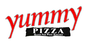 Yummy Pizza logo