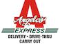 Angelo's Express logo