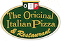 Original Italian Pizza & Restaurant logo