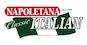 Napoletana Classic Italian logo