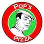 Pop-Pops Pizza logo