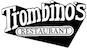 Trombino's Restaurant logo