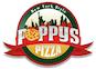 Poppys Pizza logo
