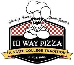 Hi-Way Pizza Shoppe