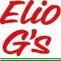 Elio G's Pizza logo
