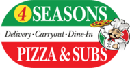 4 Seasons Curry & Kabab Plus Pizza & Subs