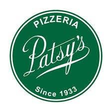 Patsys Pastry Pizzas