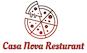 Casa Nova Restaurant logo