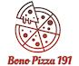 Bono Pizza 191 logo
