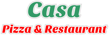 Casa Pizza & Restaurant