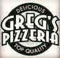 Greg's Pizzeria logo