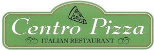 Centro Pizza Italian Specialty