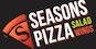 Seasons Pizza logo