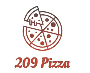209 Pizza