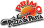 Primo Pizza & Pasta logo