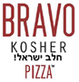 Bravo Kosher Pizza logo