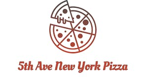 5th Ave New York Pizza
