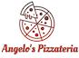 Angelo's Pizzateria logo