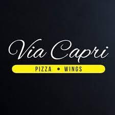 Via Capri Pizzeria
