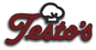 Testo's Restaurant logo