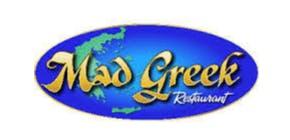 Mad Greek Restaurant - Kingsport