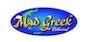 Mad Greek Restaurant - Kingsport logo