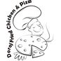 Doroj Fried Chicken & Pizza logo