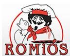 Romio's Pizza
