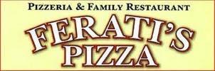 Ferati's Pizza