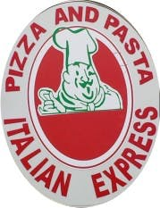 Italian Express Pizza